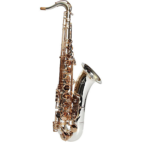 Sax Dakota SDA-XL-230 SP Professional Tenor Saxophone Gold Plated Keys and Trim