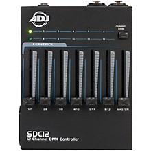 Open BoxElation SDC12 12-Channel DMX Controller