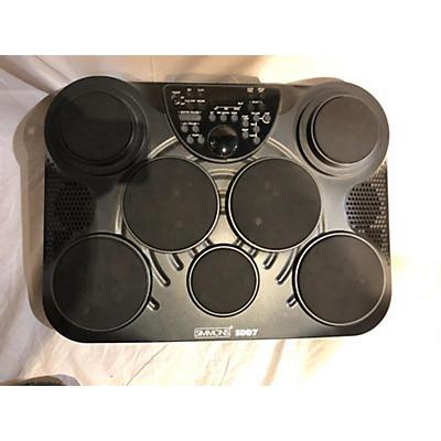 Simmons SDD7 Drum MIDI Controller