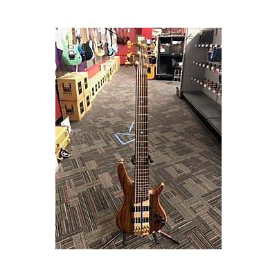 Ibanez SDGR Premium 6 String Bass Electric Bass Guitar