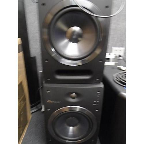 Pioneer SDJ08 Powered Monitor