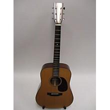 SIGMA SDM18 Acoustic Electric Guitar