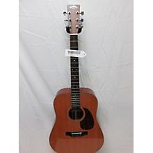 SIGMA SDM18 Acoustic Guitar