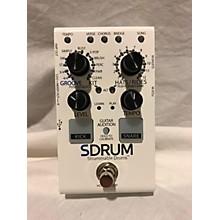 Digitech SDRUM Auto-Drummer Pedal