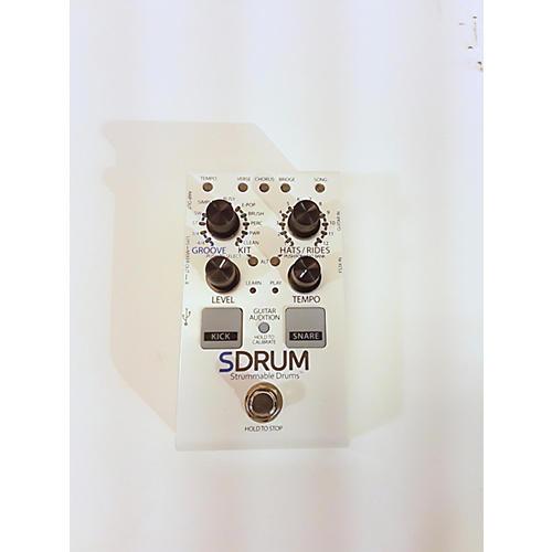 SDRUM Auto-Drummer Pedal