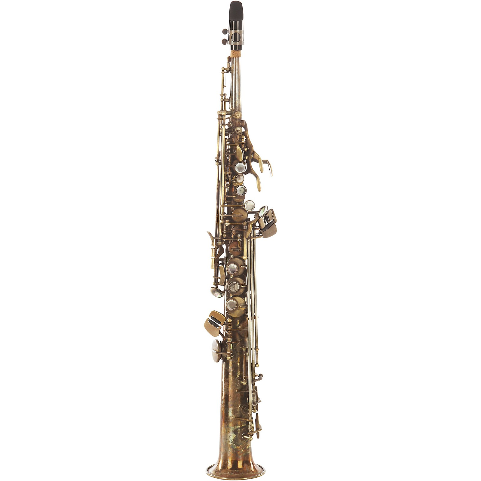 Sax Dakota SDSS-XR 72 Professional Straight Soprano Saxophone