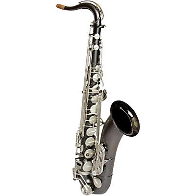 Sax Dakota SDT-XL-220 Professional Tenor Saxophone Satin Silver Keys