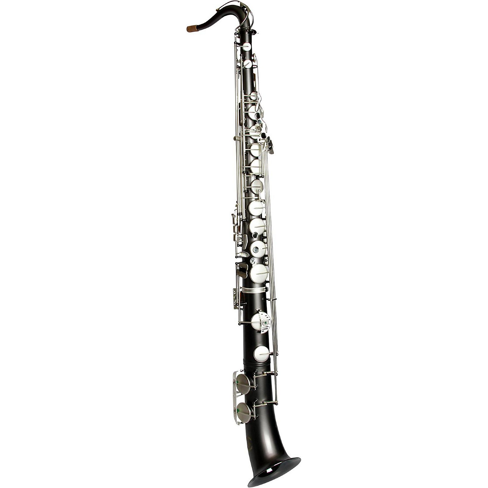 Sax Dakota SDTS-1022 Professional Straight Tenor Saxophone