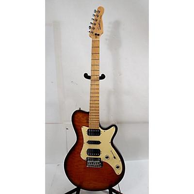 Godin SDXT USA Solid Body Electric Guitar