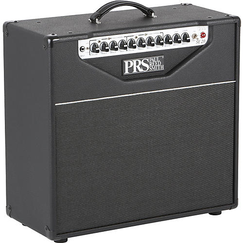 PRS SE 20 20W Tube Guitar Combo Amp