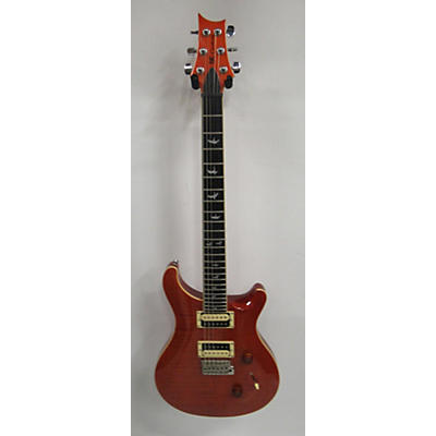 PRS SE 30TH ANNIVERSARY CST 24 Solid Body Electric Guitar