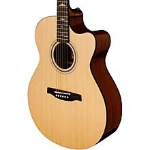 Open BoxPRS SE Angelus A20E Acoustic-Electric Guitar