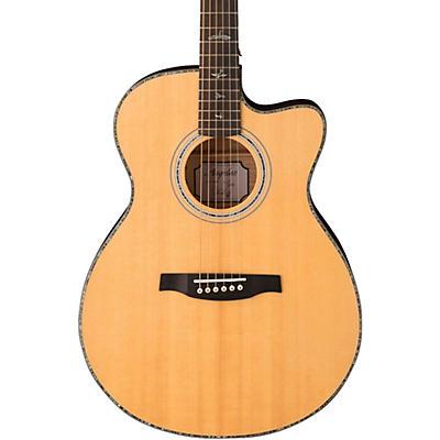 PRS SE Angelus A55 Cutaway Acoustic-Electric Guitar