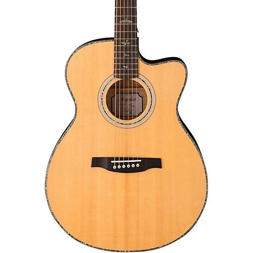 SE Angelus A55 Cutaway Acoustic-Electric Guitar