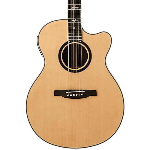 PRS SE Angelus Custom Piezo Acoustic-Electric Guitar