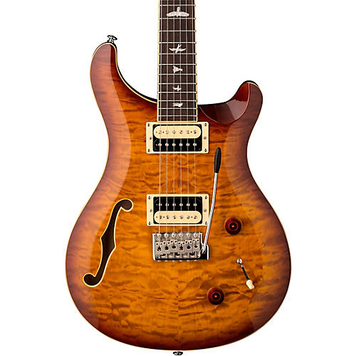 PRS SE Custom 22 Semi-Hollow Limited-Edition Electric Guitar