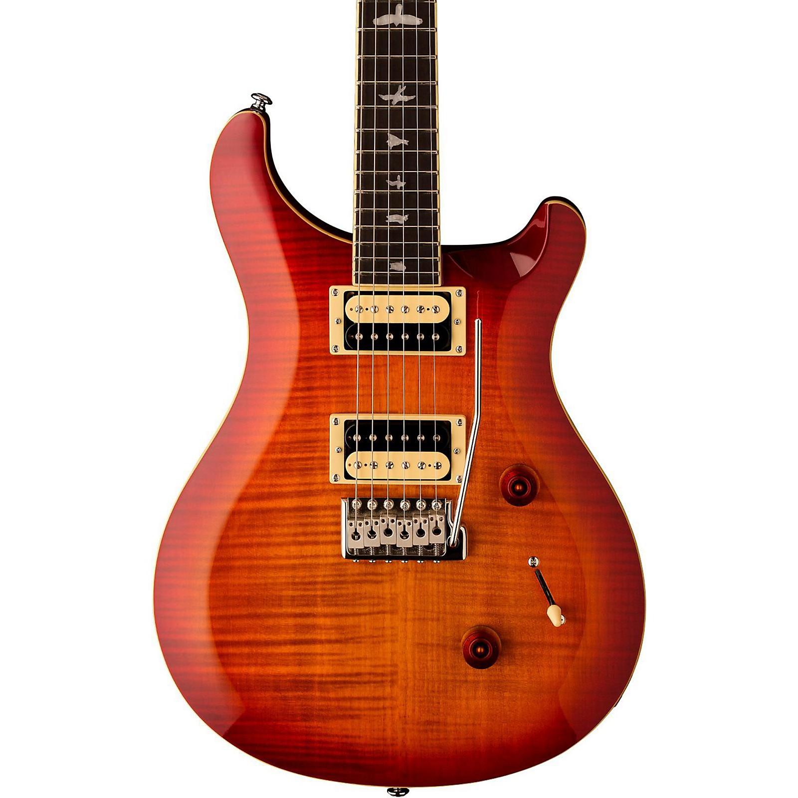 PRS SE Custom 24 Limited-Edition Electric Guitar