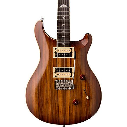 Zebrawood Electric Guitar : prs se custom 24 zebrawood electric guitar vintage sunburst musician 39 s friend ~ Hamham.info Haus und Dekorationen