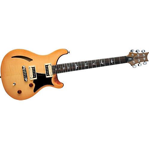PRS SE Custom Semi-Hollow Electric Guitar