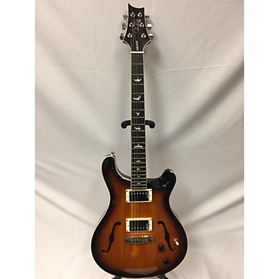 PRS SE Hollowbody Hollow Body Electric Guitar