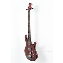 Open BoxPRS SE Kingfisher Electric Bass Guitar