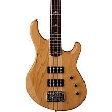 SE Kingfisher Electric Bass Guitar Natural