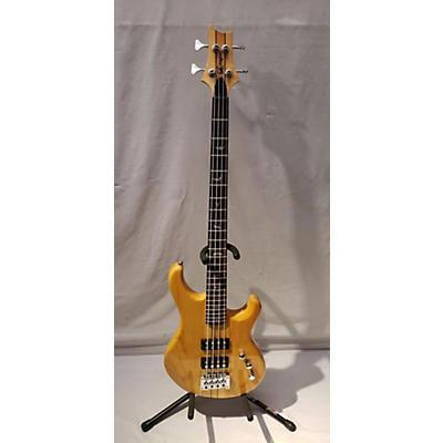 PRS SE Kingfisher Electric Bass Guitar