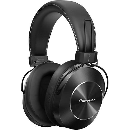 Pioneer SE-MS7BT-K Wireless/Wired Stereo Headphones