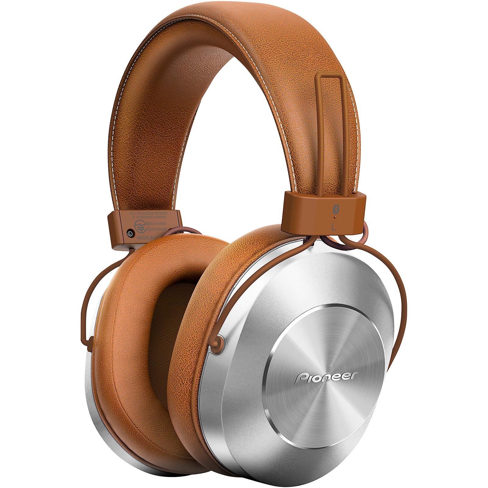 Pioneer SE-MS7BT-T Wireless/Wired Stereo Headphones