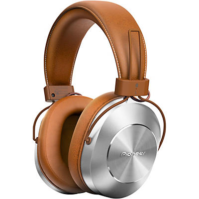 Pioneer SE-MS7BT-T Wireless/Wired Stereo Headphones