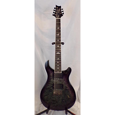 PRS SE Mark Holcomb 7 String Solid Body Electric Guitar