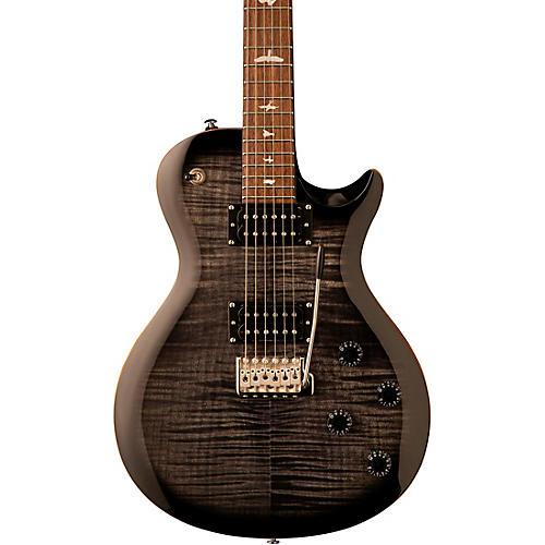 PRS SE Mark Tremonti Custom Electric Guitar Charcoal Burst
