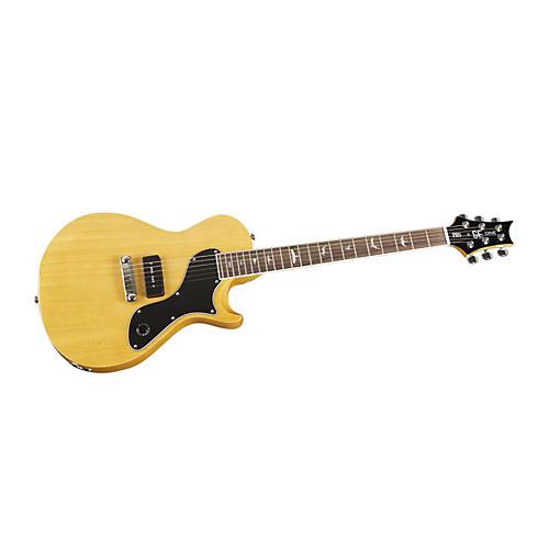 PRS SE One Korina Electric Guitar with Gig Bag