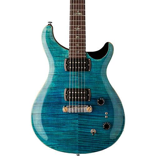 PRS SE Pauls Guitar Electric Guitar Aqua