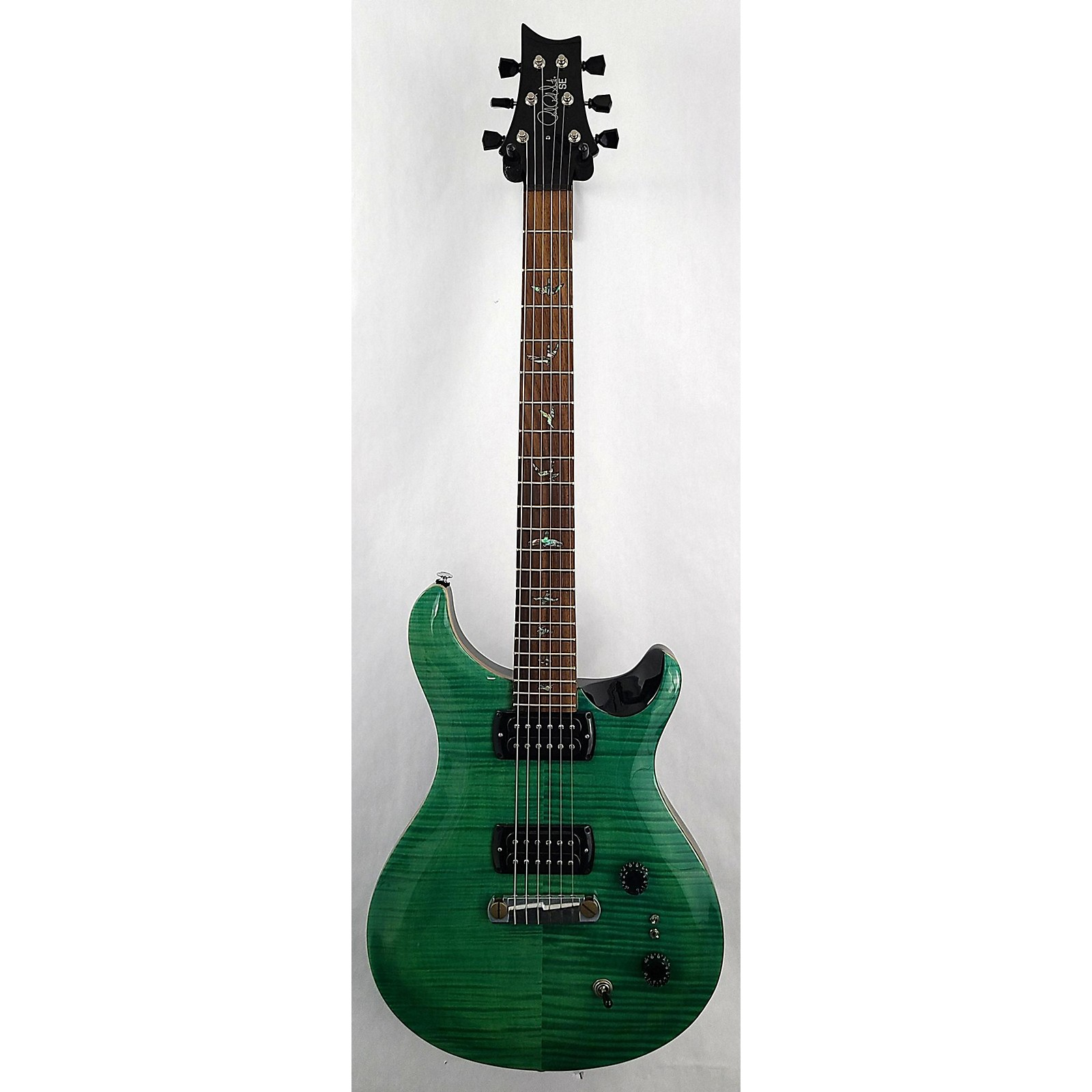 PRS SE Pauls Guitar Solid Body Electric Guitar