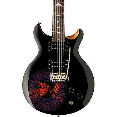 PRS SE Santana Abraxas Limited-Edition Electric Guitar