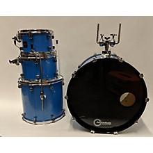 GMS SE Series Maple Drum Kit