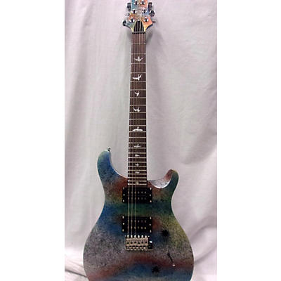 PRS SE Standard 24 Multi-Foil (955) Solid Body Electric Guitar