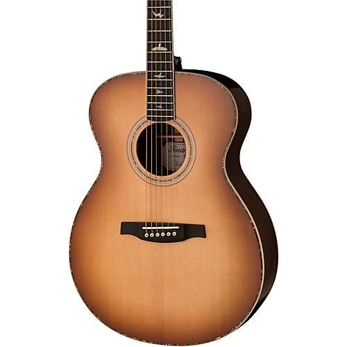 PRS SE T40E Tonare Grand Acoustic-Electric Guitar Tobacco Sunburst