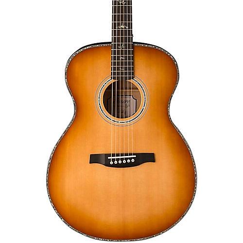 PRS SE T50E Tonare Grand Acoustic-Electric Guitar Vintage Sunburst