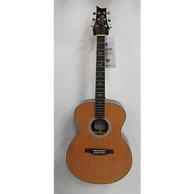 PRS SE T60E Acoustic Electric Guitar