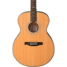 PRS SE TE55 Acoustic-Electric Guitar