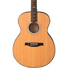 Open BoxPRS SE TE55 Acoustic-Electric Guitar