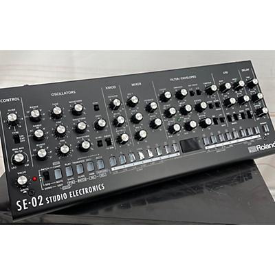 Roland SE02 SOUND MODULE Sound Module
