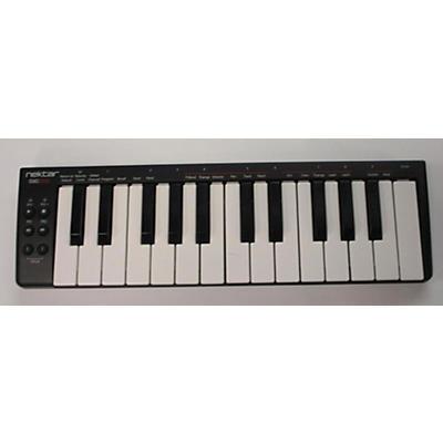Nektar SE25 MIDI Controller