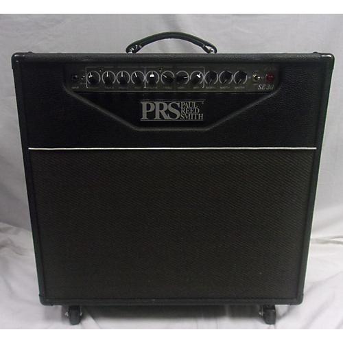 SE30C 30W Tube Guitar Combo Amp