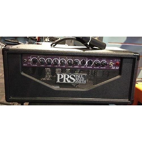 PRS SE50 STACK Guitar Stack