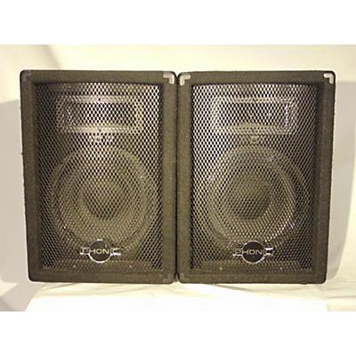 Phonic SE710II PAIR Unpowered Speaker
