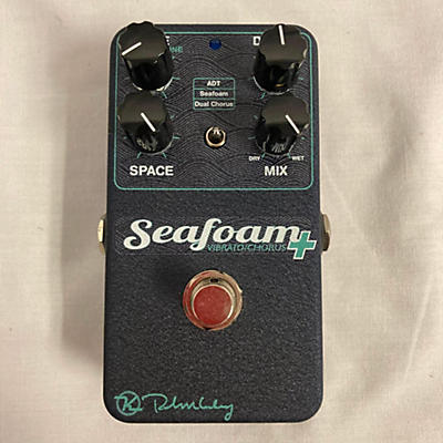 Keeley SEAFOAM Effect Pedal