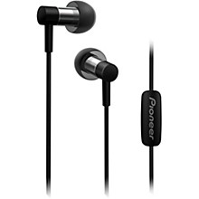 Pioneer SECH3TB Hi-Res Audio In-Ear Headphone